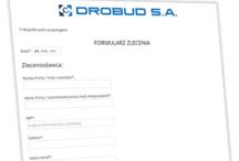 drobud-formularze